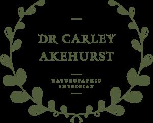Dr. Carley Akehurst ND